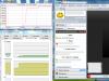 Skype 4.2 при видео разговор