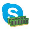 Skype производителност