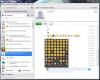 Новые смайлы в Скайп 5.5