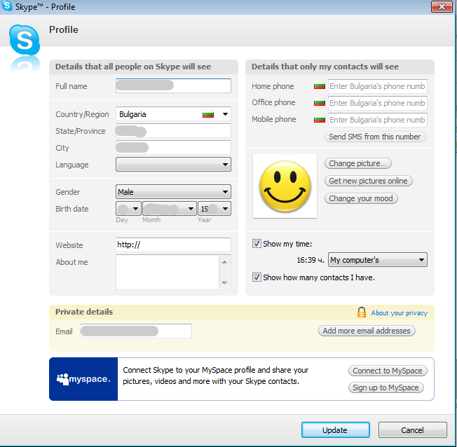 skype old version windows xp