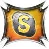 Cool Skype icon