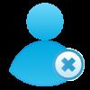 Стирание Skype имени