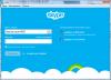Алтернативни начини за вход в Skype 6