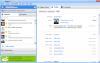 Редактиране на профила в скайп 5.0