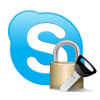 Skype пароль
