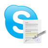 Skype регистрация