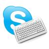 Изписване на Skype